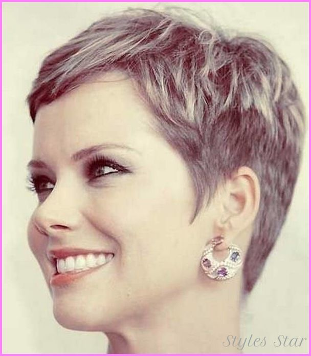 Really Short Hairstyles Cool Really Short Haircuts For Teenage Girls  Stars Style
