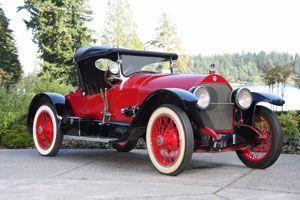 19920 Stutz Bearcat Antique Cars Classy Cars Vintage Cars