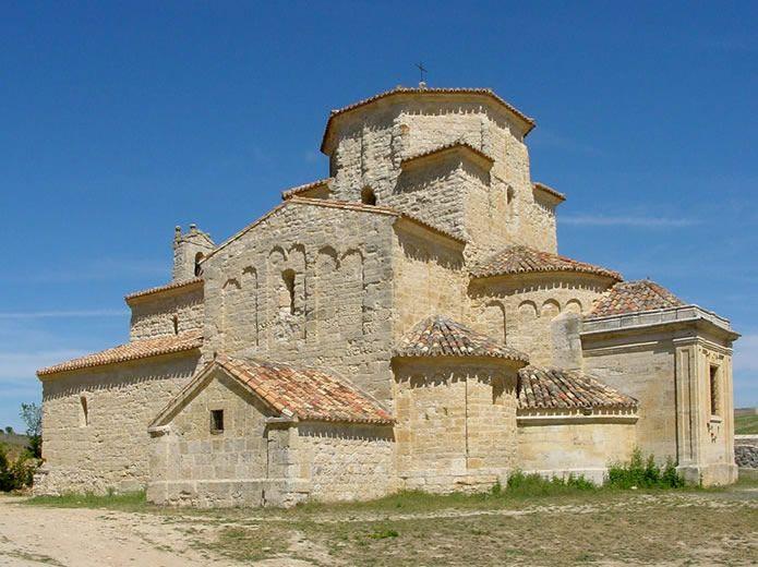 Valladolid Urueña Ermita de Nuestra Señora de la Anunciada