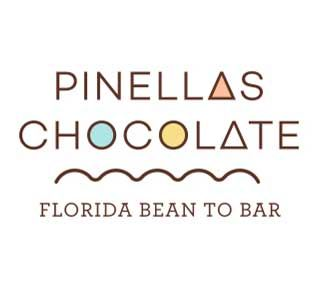 "Pinellas Chocolate ""Pinellas Chocolate is a family-owned chocolate maker, located in Pinellas County, Florida. Through our roots in confectionery R&D, we were introduced to the fascinating world of bean to bar chocolate while working on a contract project for a Hawaiian cacao grower."""
