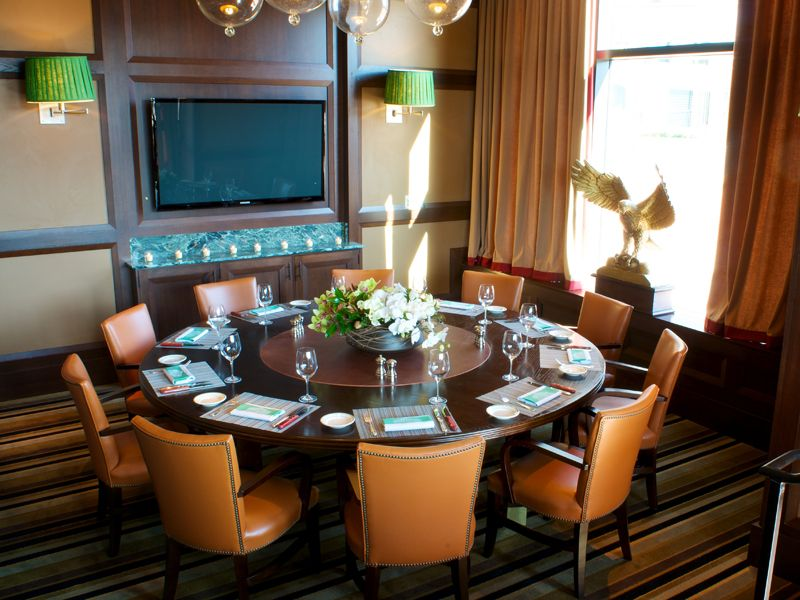 Private Events  Boardroom Dinner Meeting  Smith & Wollensky Fair Private Dining Rooms Boston Review