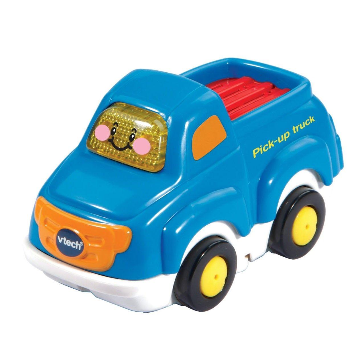 Vtech Toet Toet Auto S Paul Pick Up Truck Auto Liedjes Peuterspeelgoed