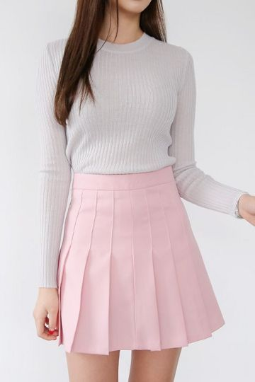 d7fe26f314 Piano Pleats Skirt   Korean Fashion   STYLE   CLOTHES ✯   Fashion ...