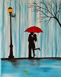 Image Result For Canvas Painting Ideas Couples