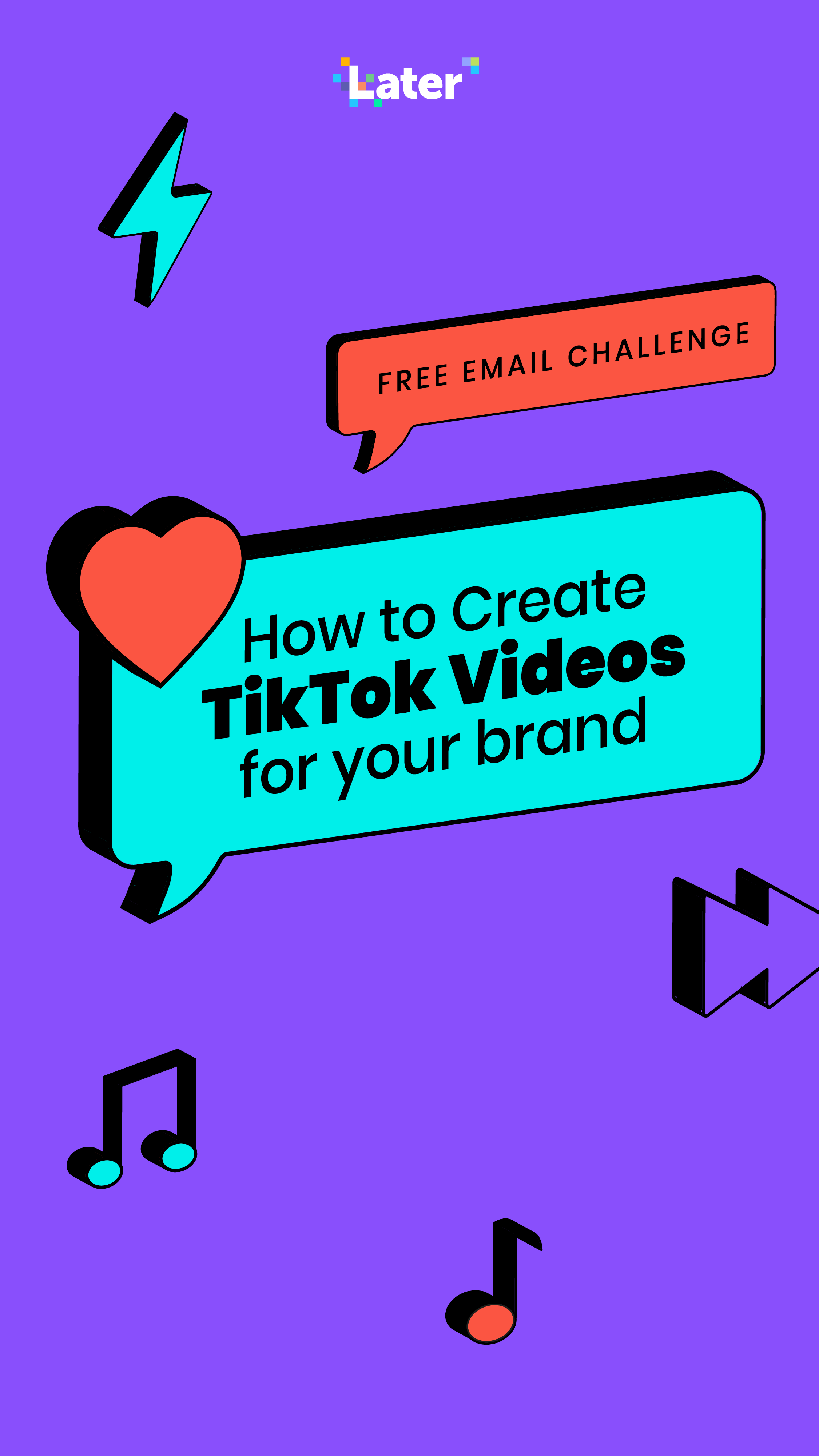How To Create Tiktok Videos For Your Brand Facebook Strategy Snapchat Marketing Affiliate Marketing Programs