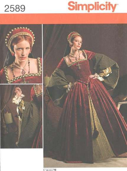 Simplicity 40 Sizes 4040 4040 Pattern Collection Pinterest Enchanting Simplicity Costume Patterns