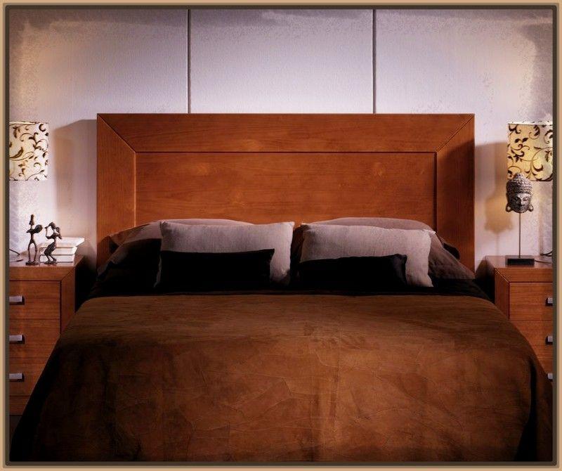 Pin de giselle burgon en recamara cabeceras de cama recamara y decoracion recamara - Modelos de cabeceras de cama ...