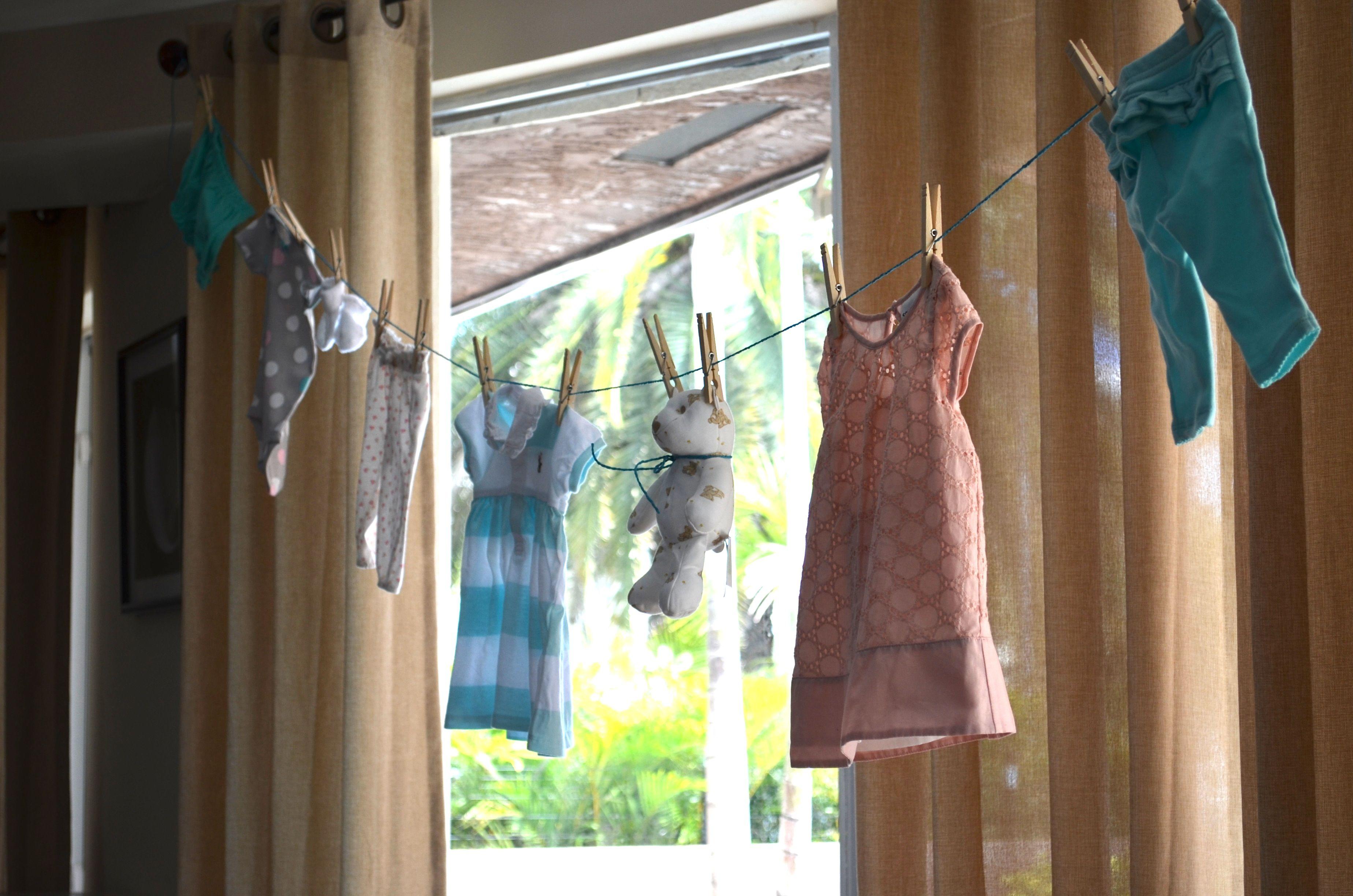 Sofia's Baby Shower!