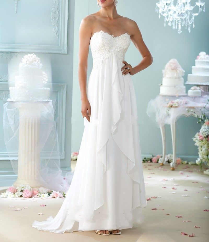 Cheap wedding dress for pregnant, Buy Quality simple wedding dress ...