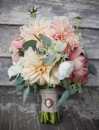 Resultado de imagen de ramos de novia vintage