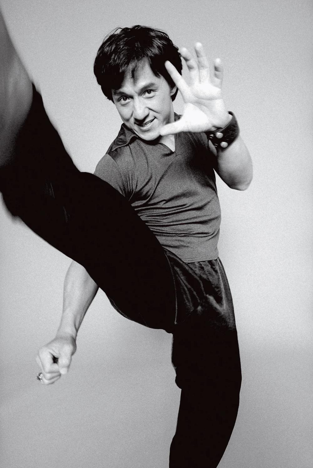 Jackie Chan S Plan To Keep Kicking Forever Jackie Chan Jackie Asian Film