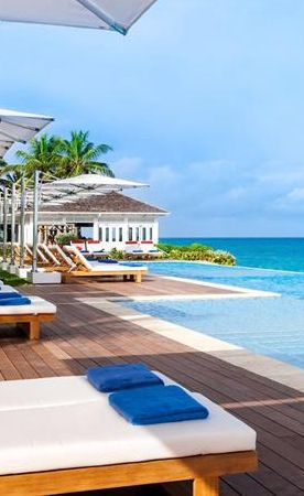 One Only Ocean Club Bahamas Luxury Resort As Part Of Our Vacations And