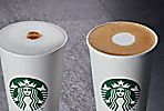 The Small But Important Differences Between Starbucks' Latte Macchiato And Flat White