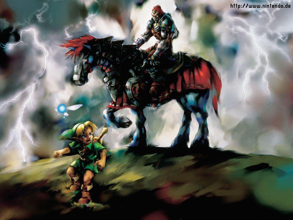 Pin de Douglas Melo timbeta em Zelda imagens