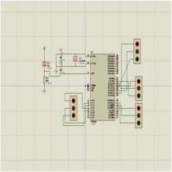 Swell Traffic Light Controller Circuit Diagram 8051 Tutorial Projects Wiring Database Ittabxeroyuccorg