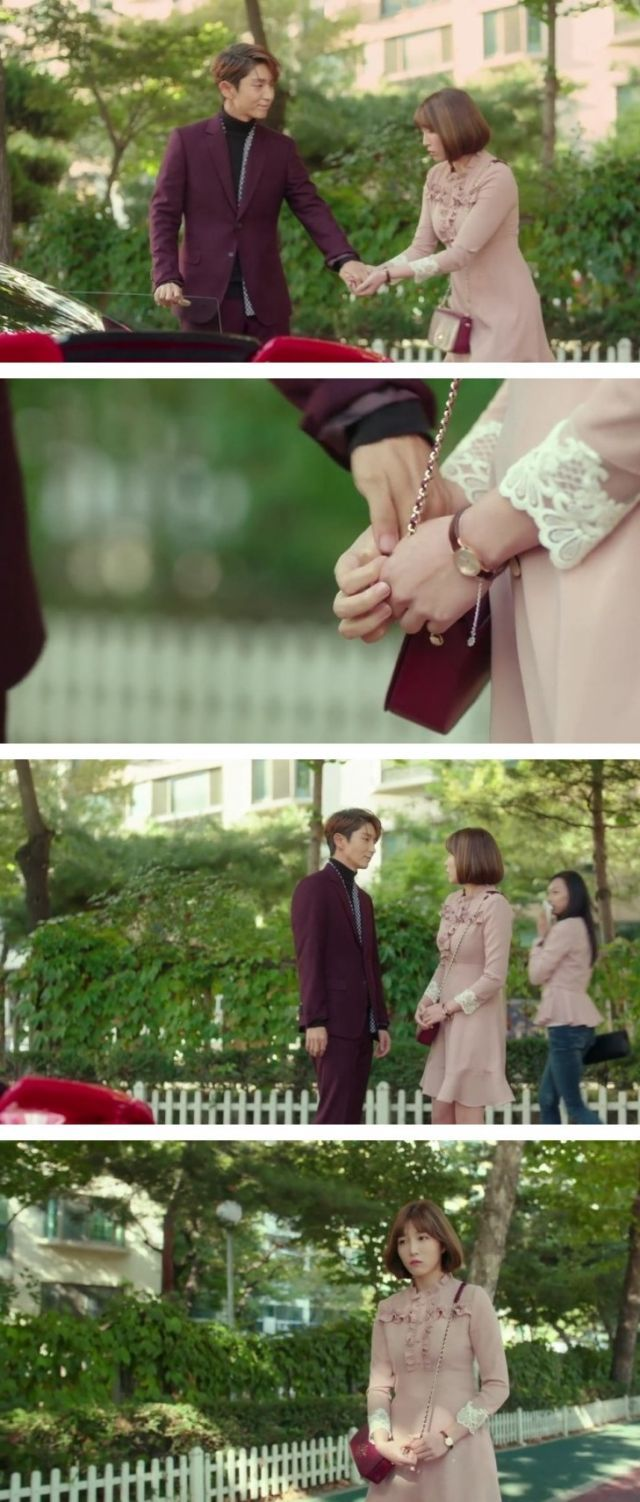 Spoiler Added Episode 2 Captures For The Korean Drama Seven