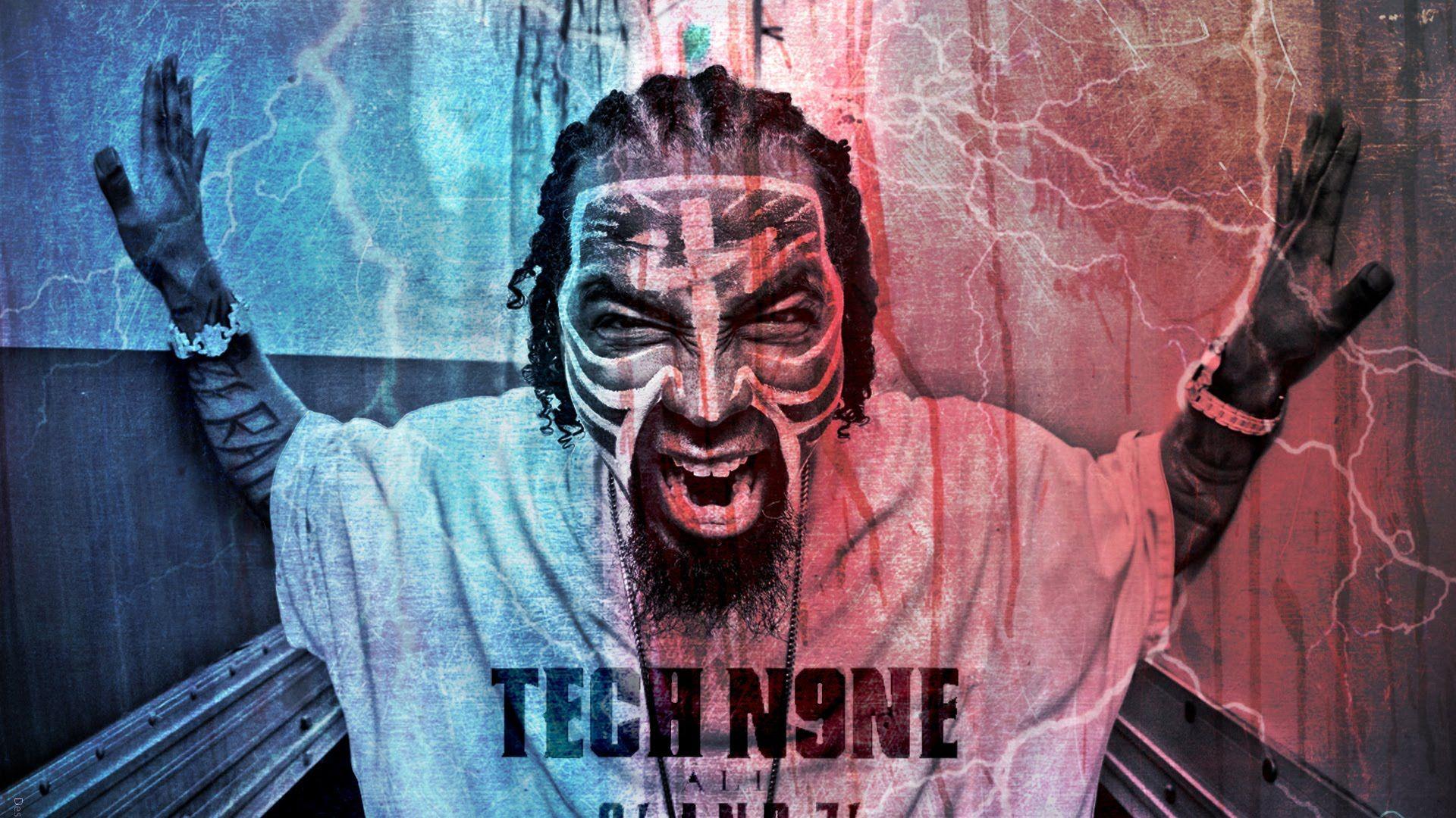 Tech N9ne Type Beats Tech n9ne, Strange music, Rap beats