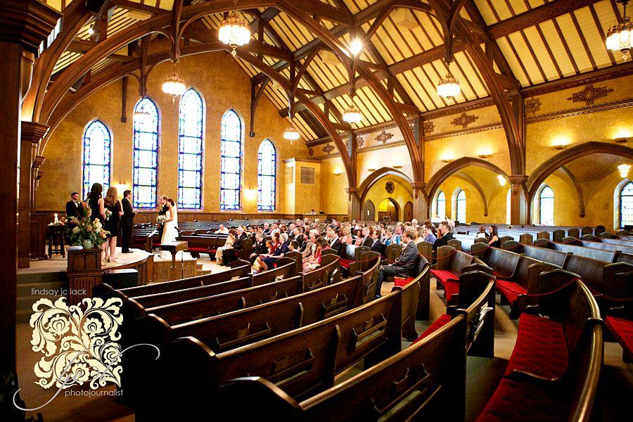 Brookside Chapel Lindsay J C Lack Kansas City Colorado Wedding Photographer Photojournalist