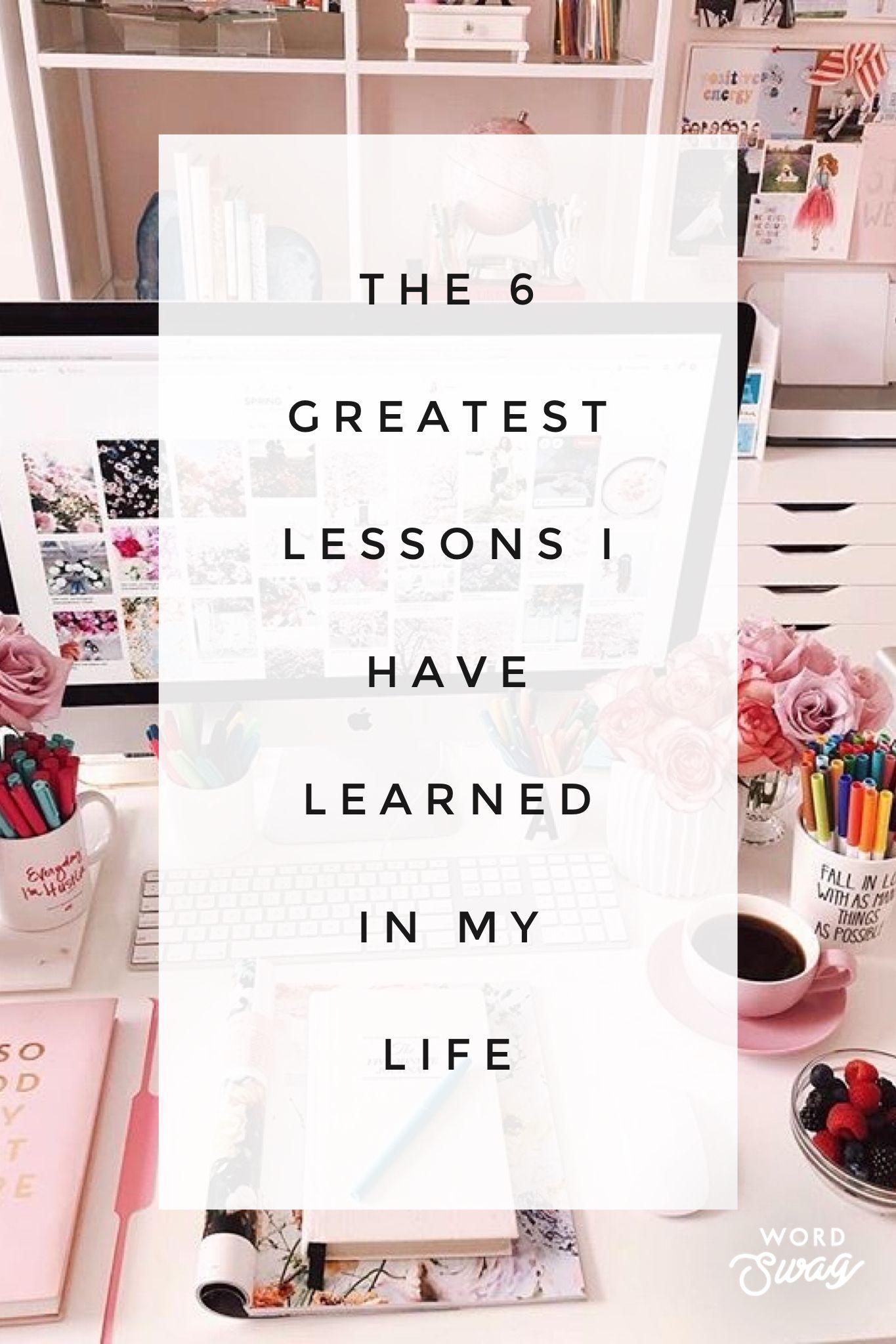#lifelessons #advice #lifestyleblog #blogger #lifestylegoals
