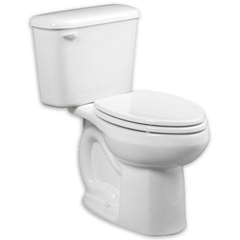 Colony Tall Elongated Toilet 1 28 Gpf 10 Inch Rough In American Standard Water Sense American Standard Tall Toilets