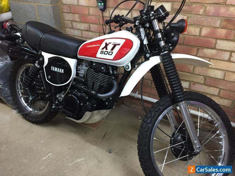 Xt 500 for sale