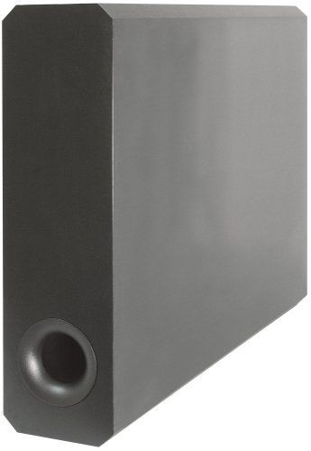 Acoustic Research Fps10 Subwoofer Black By Acoustic Research 110 00 The Fps10 Subwoofer By Acoustic Research Is Meant To B Room Decor Subwoofer Home Audio