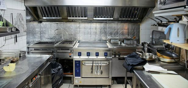 Commercial kitchen equipment manufacturers in Delhi, Commercial ...