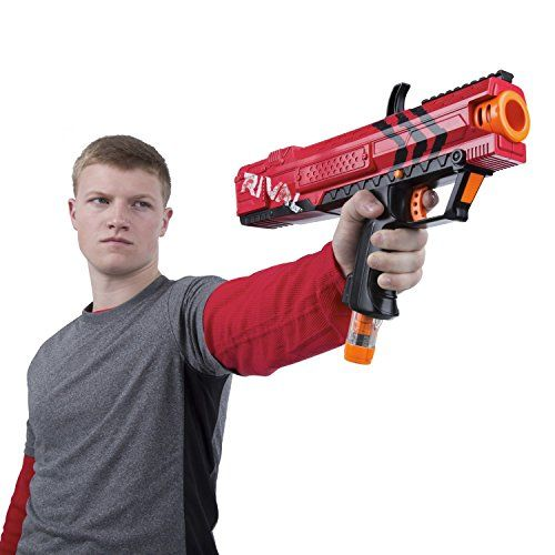 The Top Ten Coolest Nerf Guns Nerf are a huge household name thanks to  their amazing