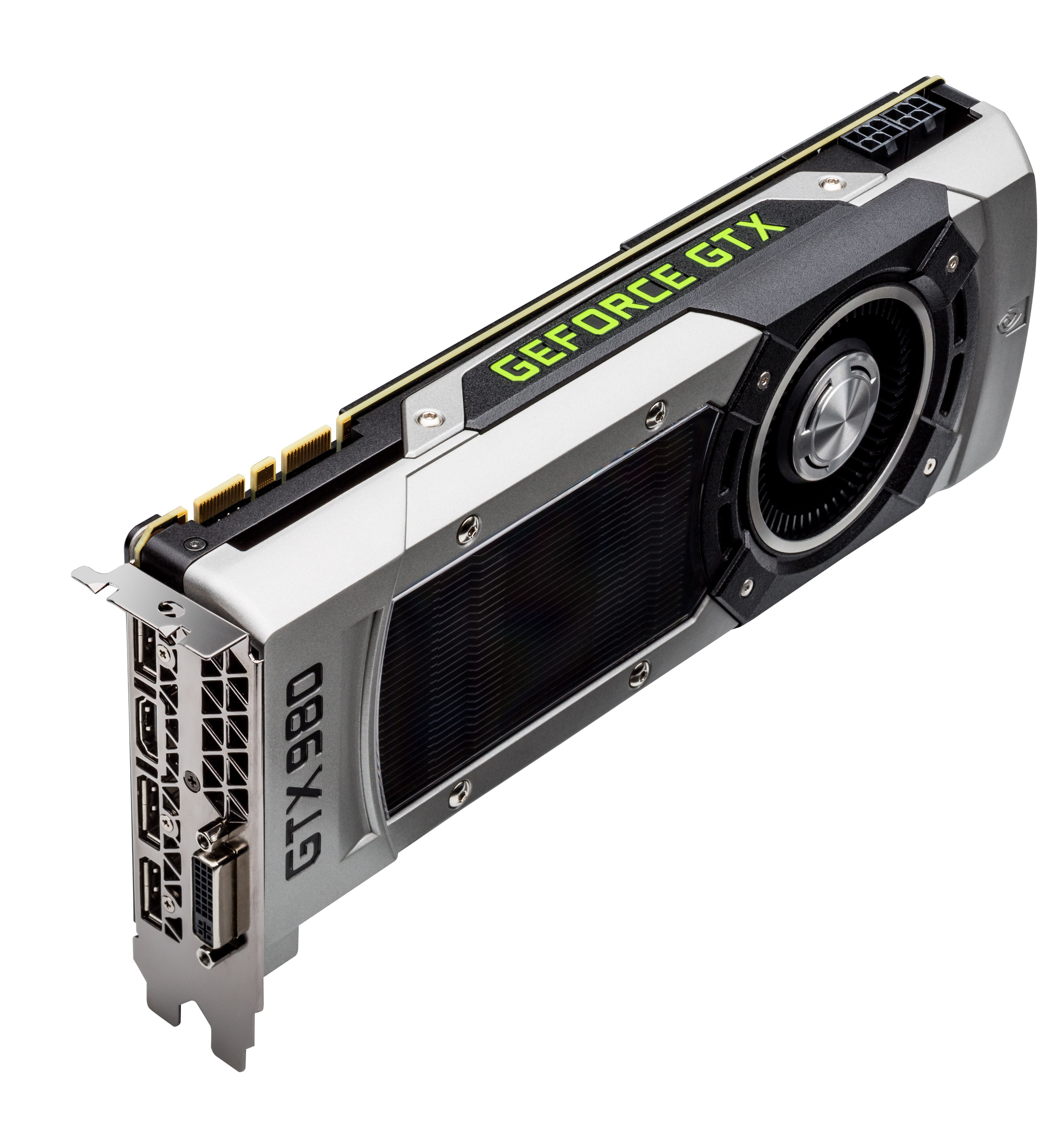 The Nvidia Geforce Gtx 980 Learn More Http Nvda Ly Irggl