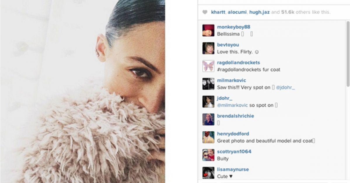 Nicole Richie trägt Sachen ihrer 6-jährigen Tochte | Star watch