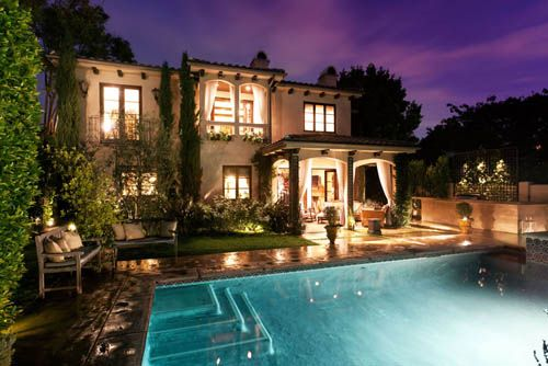 Dream House With Pool google image result for http://www.thelifeofluxury/images