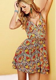2710aa36dd2ed vestidos informales 2014 para jovenes 6
