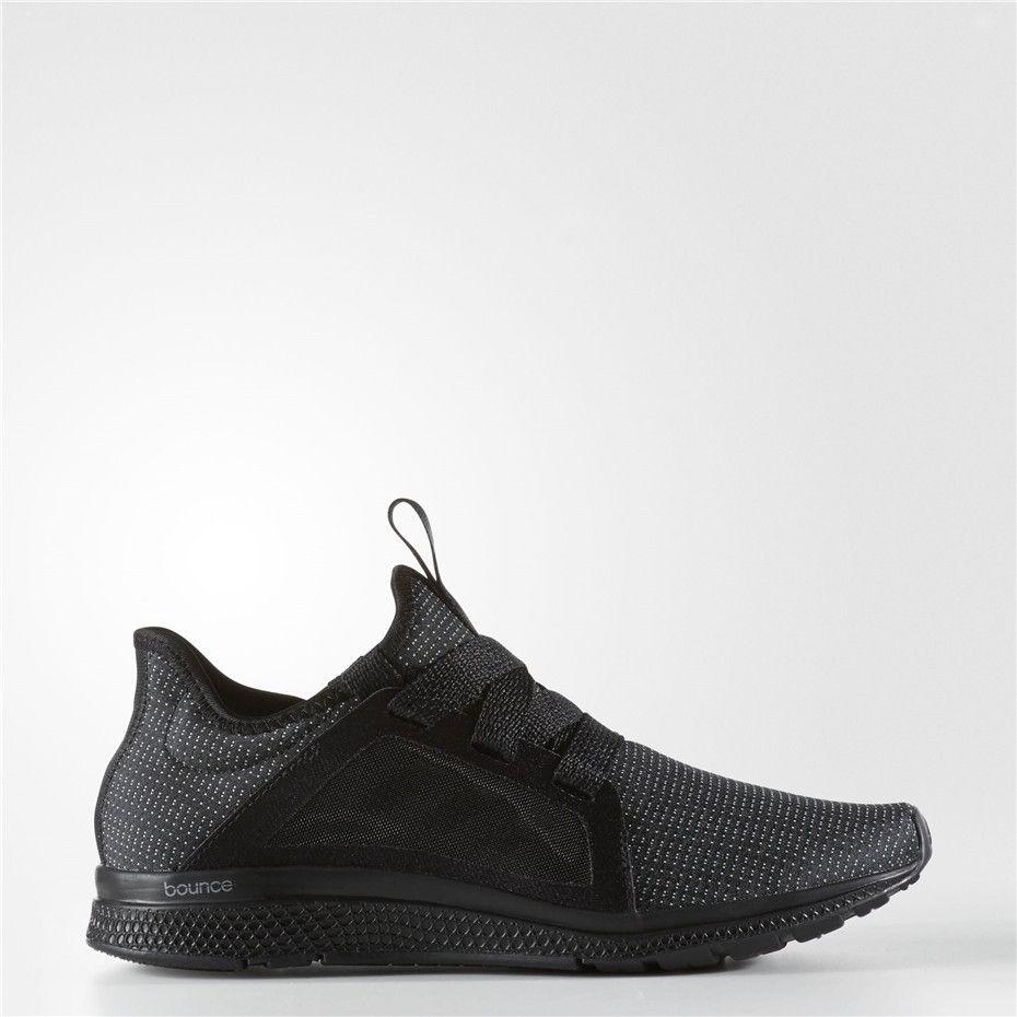 online store 1af03 179bb Adidas Edge Lux Shoes (Core Black  Black  Night)