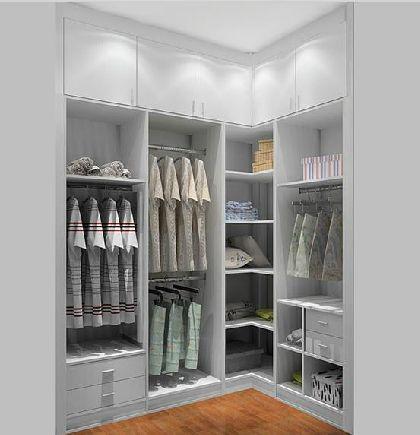 Pin By Tahira Afridi On Corner Solutions Corner Wardrobe Bedroom Closet Design Closet Layout