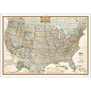 US Map Inside Pinterest Map Earth Man Room And Room - Us map man