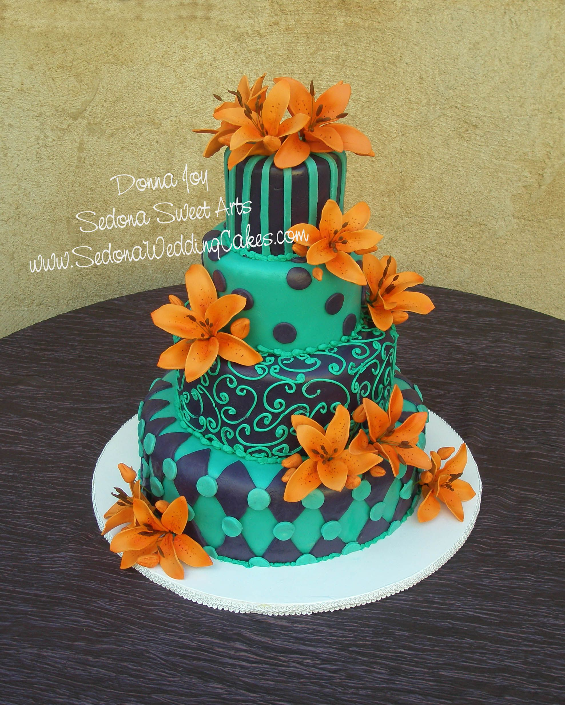 Love the flowers unusual cakes Google Search Cakes Pinterest