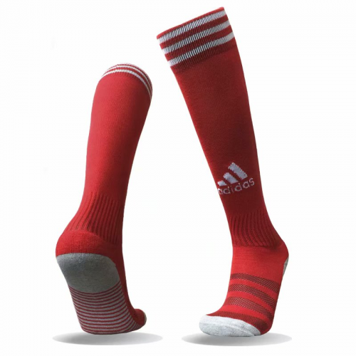 Adidas Copa Zone Cushion Soccer Socks Red Soccer Socks Socks Soccer