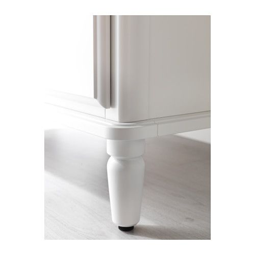Tyssedal 4 Drawer Dresser White 34 1 4x29 7 8 Dresser