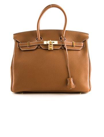 Hermès 35cm Birkin Bag