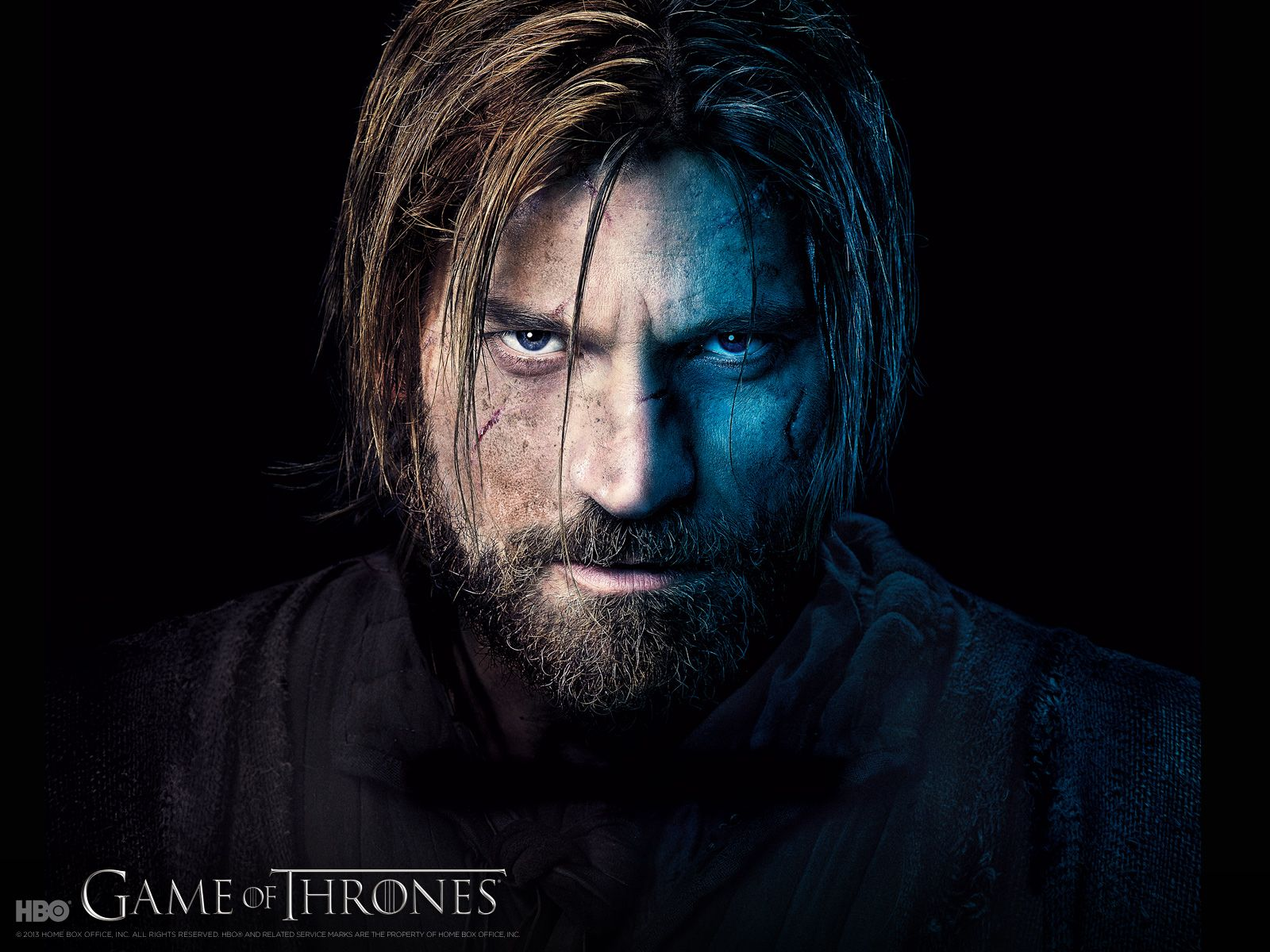 Game Of Thrones Season 3 Character Posters Revealed Photo Emilia Clarke Shows Off Her Light And Dark Side On The Poster For New