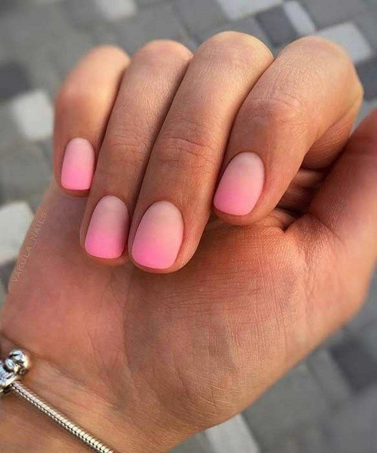 65 Classy Nail Art Designs For Prom 2019 18 Classy Nails Short Nail Designs Gradient Nail Design