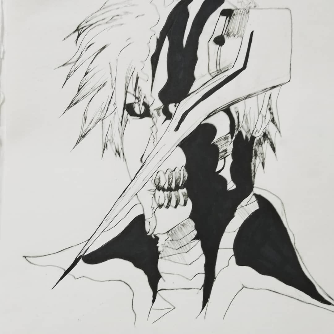 اتيشغو حضرتو انمي بليتش Kpop Drama انمي Anime انميات انمي انمي كيوت Animeart Otaku My Drawings Drawings Art