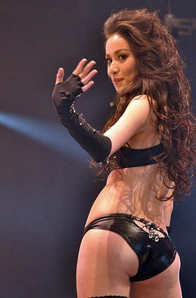 Kristine reyes sexy photos