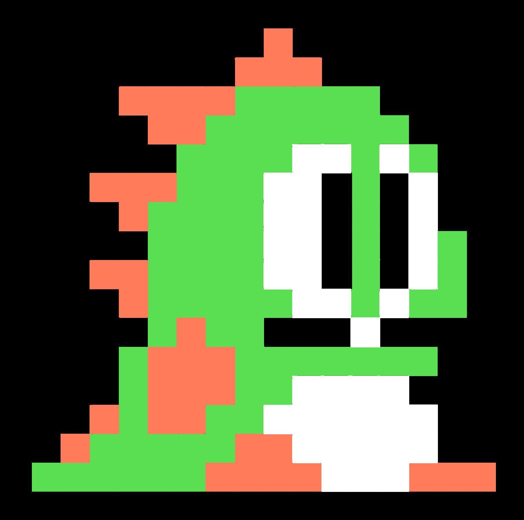 Gaming Logos, Game Character