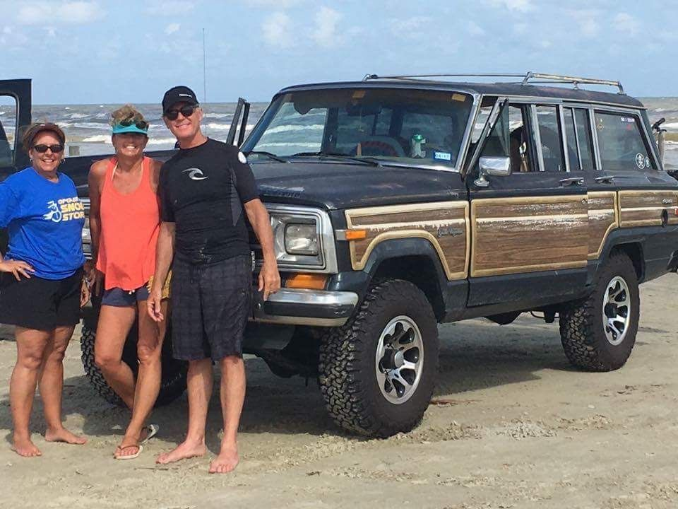 Jeep image by Steve Golden on Jeep Gran Wagoneer