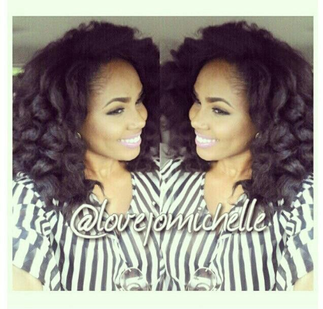 Bohyme Brazilian Wave Sew In 14 Hair Inspiration Natural Hair