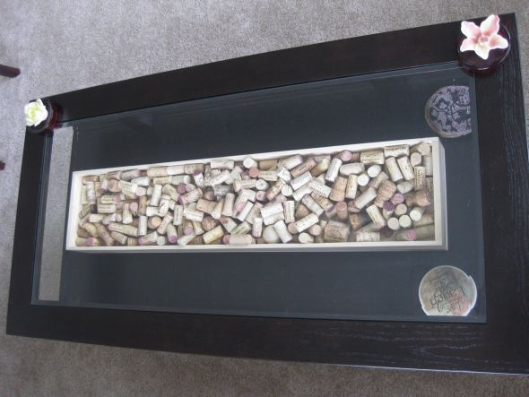 Wine Theme Wedding Guest Book Have Your Guests Sign Wine Corks And