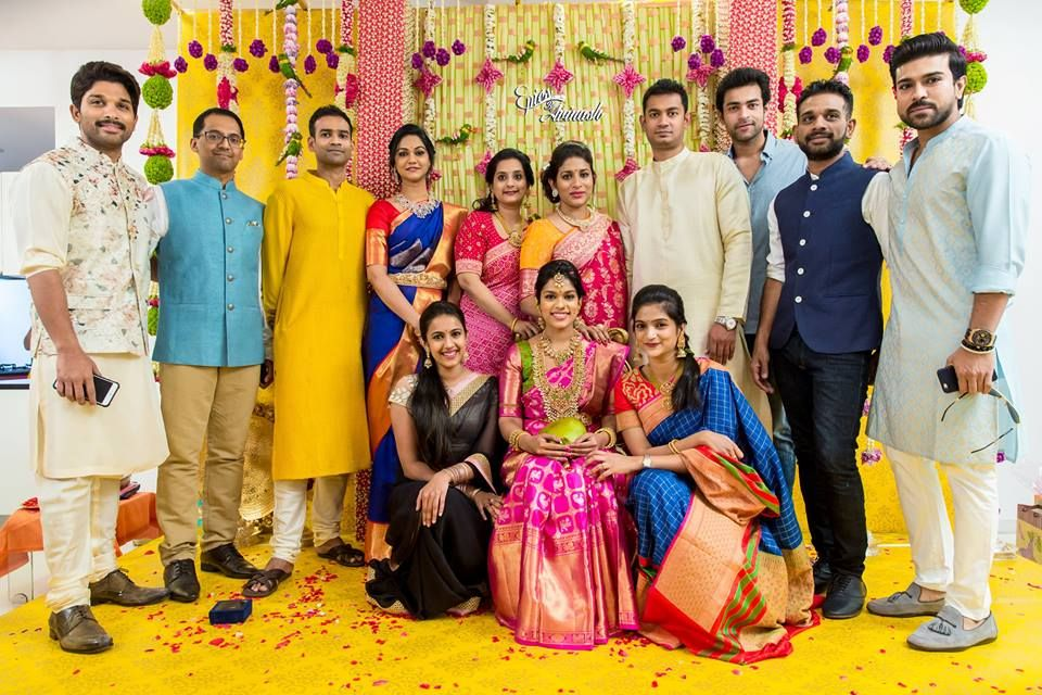 Telugu Mega Star Chiranjeevi S Daughter S Wedding A Photographers Utmost Delight Marriage Photos Celebrity Weddings Ceremony