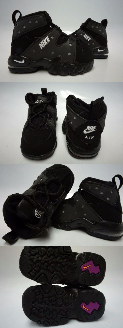 check out 14517 ab668 ... Baby Shoes 147285 (408886-010) Toddler Nike Air Max Cb 94 Charles ...