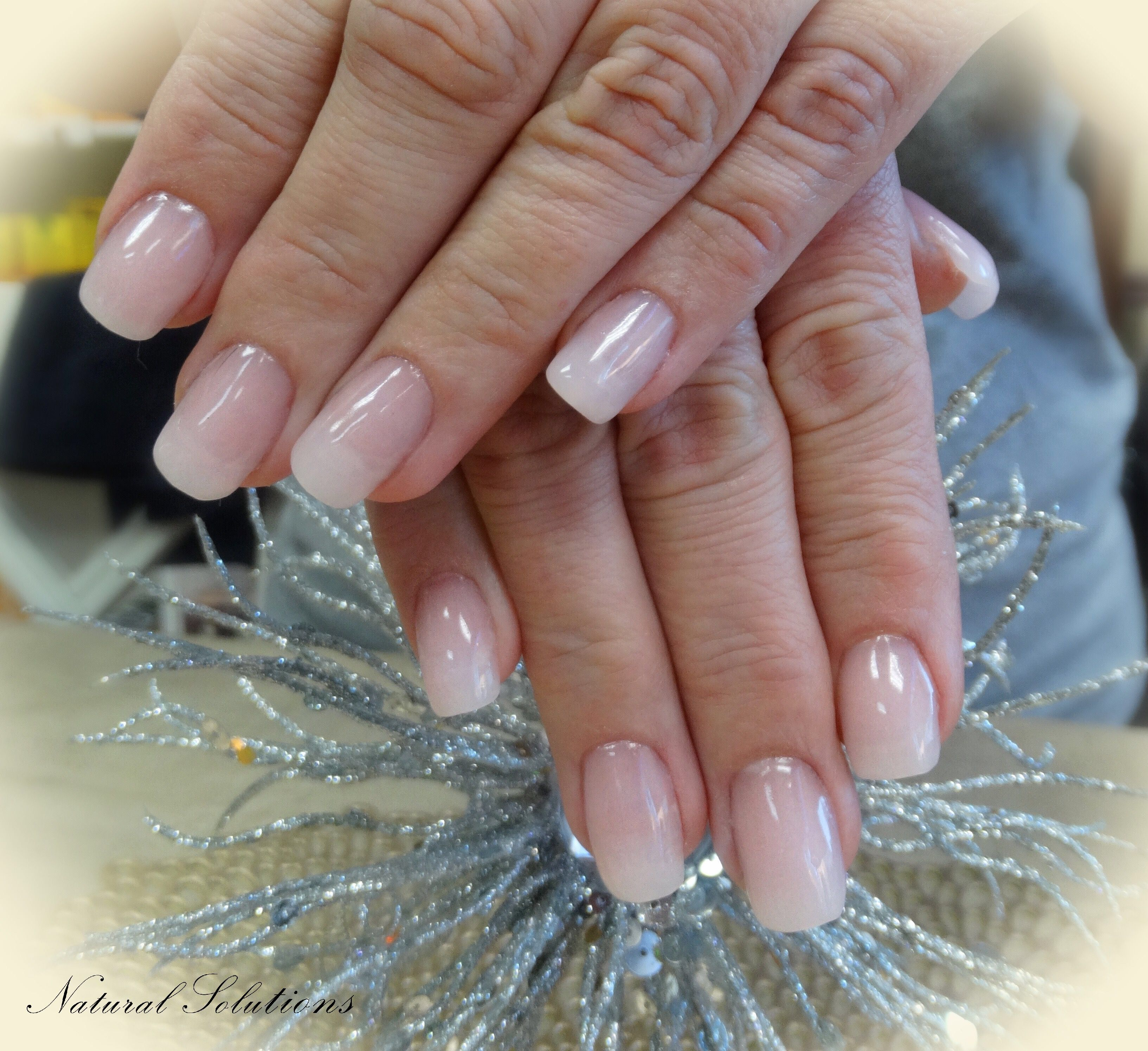 Beautiful nails. 2018. Gel full set Nails with Tammy Taylor Gel ...